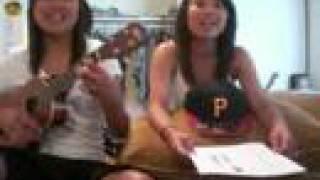 bed j holiday ukulele cover
