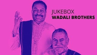 Wadali Brothers | Superhit Songs | Jukebox | Puranchand Wadali | Pyarelal Wadali | Music of India