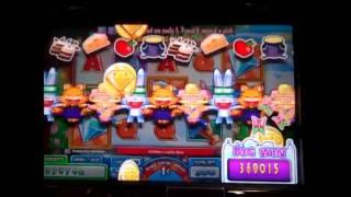 The Bacon Slots Games JACKPOT