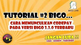 Video Cara Isi Diamond DI Bigo Menggunakan Bigo Versi Terbaru Codepay V.2 | FVV download MP3, 3GP, MP4, WEBM, AVI, FLV Juni 2017