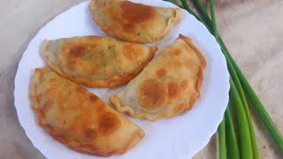 Spring Onion  Recipe || Evening Snacks ||Quick Recipe