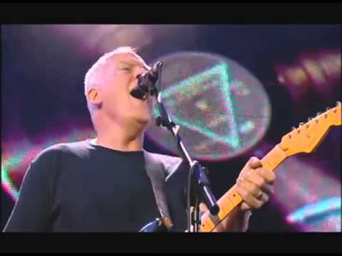 Pink Floyd Live8 2005 With Roger Waters