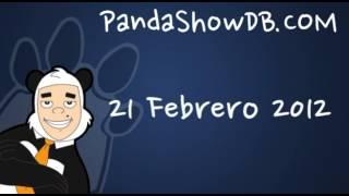 Panda Show - 21 Febrero 2012 Podcast