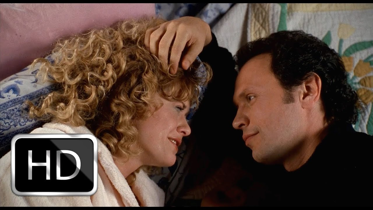 when harry met sally 1989 trailer hd remastered youtube. Black Bedroom Furniture Sets. Home Design Ideas