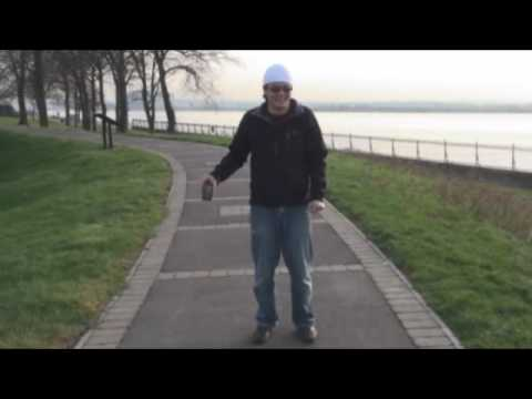 Nokia N900 Stress Test - Part Two - Drop Tests
