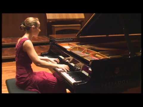 59th F. Busoni Piano Competition - Solo Semi-Finals - Oxana Schevchenko