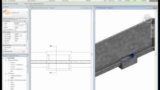 Cutting Voids in Revit Structure 2012