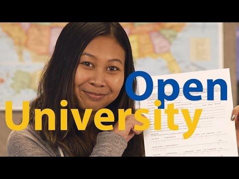 SJSU Open University: How to Register?
