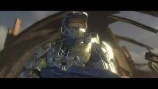 Halo 3 Launch Trailer