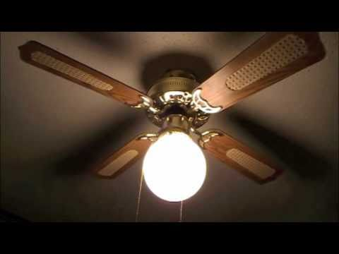 Halsey Ceiling Fan