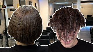 Ich lasse mir die Haare chemisch glätten 😱 + Hair Tutorial | Yavi TV