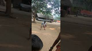 Children's game in village | Fun game | village life is beautiful life