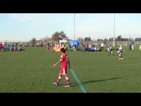 2017 0212 Force 06B IA vs FC Sporting 06 Madrid