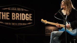 The Japanese House - 'Teeth' I The Bridge 909 in Studio