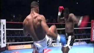 Alistair Demolition Man Overeem MMA