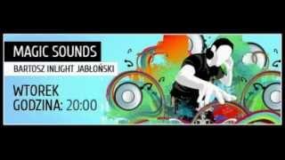 InLight at Magic Sounds 18.12.2012 CBLmix Meditation 360xSphere