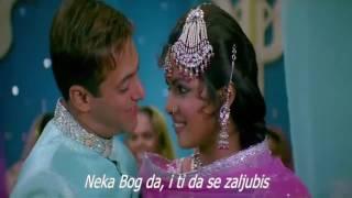 Rab Kare Tujhko Bhi sa prevodom -Mujhse Shaadi Karogi -Salman Khan