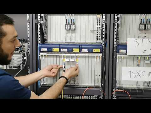 PDH And  SDH Huawei Equipment (OSN 1500B And OSN 3500)