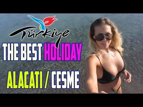 The Best My Alacati Holidays Go Istanbul From Izmir & Cesme