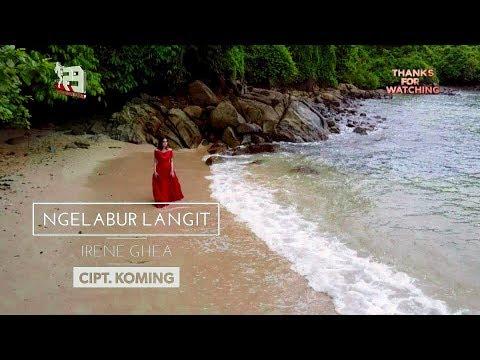 Ngelabur Langit - Irenne Ghea [OFFICIAL]