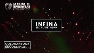 Omnia - Infina (3rd Planet Remix)