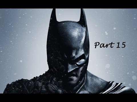Batman: Arkham Origins (PC) walkthrough - Gotham City Police Department