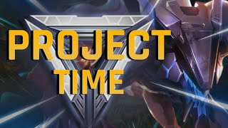 Parnellyx   PROJECT WARWICK IS OUT