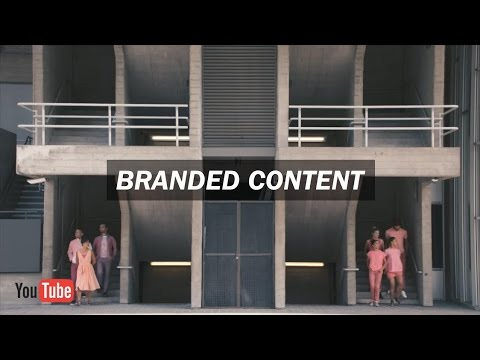 The Best Branded Content in the World 2016