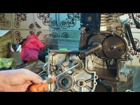 Регулятор оборотов двигателя ДМ- 1 мотоблока