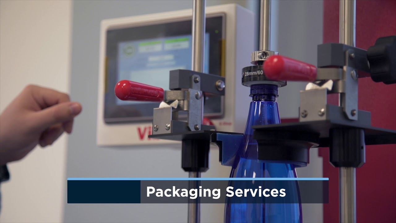 Product & Package Testing | NSF International