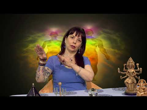 Essential Living with Pilar - CHAKRAS