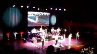 THE BEACH BOYS - live Old Opera Frankfurt - 06-16-2017 - 1 - Intro & Surfin' Safari
