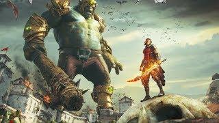 Top 5 Các Game Hành Động được mong chờ nhất trên PS4, Xbox, PC năm  2018