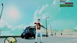 Video Gta Sa Autosonido INFINITY La Residente-Evil download MP3, 3GP, MP4, WEBM, AVI, FLV Juli 2018