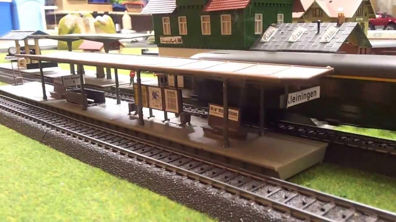 Großartig Ho Eisenbahn Schaltpläne Ideen - Der Schaltplan ...