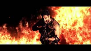Yalghaar 2015  First Look Official   A Film By Hassan Waqas Rana Pakistani Movie