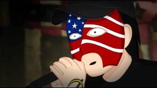 Deuce America Parody Video By Injusteny Moviiez Zpukiee