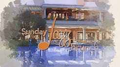 Sunday Jazz Brunch at Lakeside