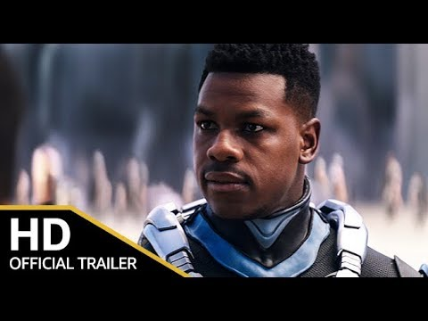 Pacific Rim: Uprising (2018) HD
