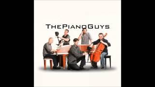 Gambar cover Love Story Meets Viva La Vida by the Piano Guys Piano transcription