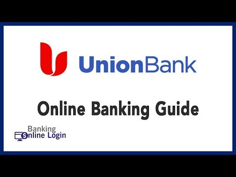 Union Bank Online Banking Guide | Login - Sign up