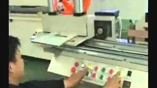 VEGA WT-39 машина для золочения обрезов книжных блоков