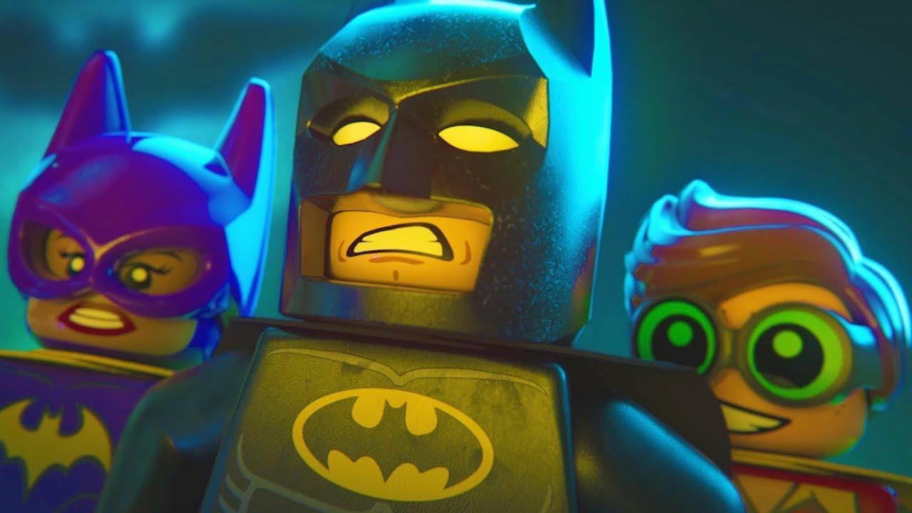 Lego Teen Titans Go Full Episode - Lego Dimensions - Youtube-9947