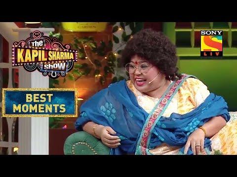 Kammo Bua's Love Story  | The Kapil Sharma Show Season 2 | Best Moments