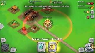 Age of Empires: Castle Siege Tutorial