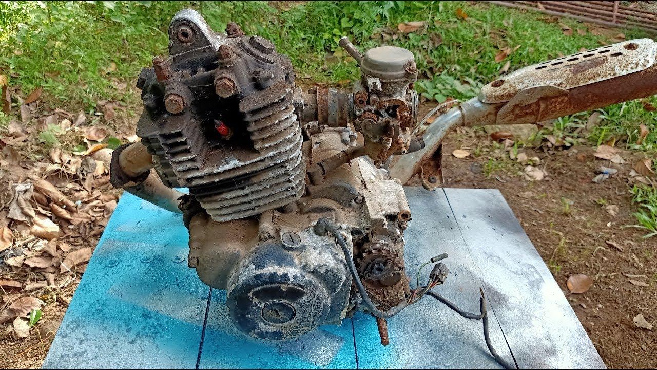 Pulsar 150 Engine full restoration | Pulsar 150 Engine rebuild