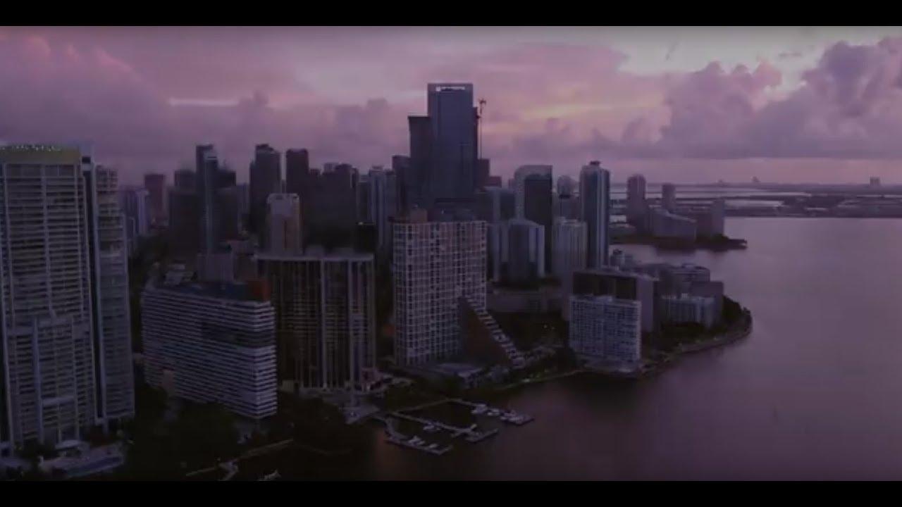 Follow Your Passion | | Miami International University of Art & Design - YouTube