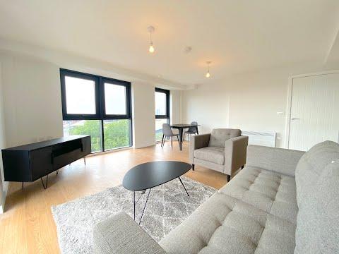 Large One Bedroom Apartment - Block B, Victoria Riverside