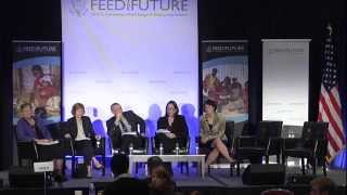 Strengthening the Agriculture-Nutrition Connection
