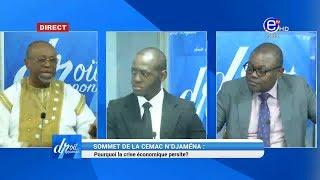 DROIT DE RÉPONSE DU 24 MARS 2019 ÉQUINOXE TV